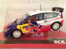 SCX A10117 Citroen C4 WRC Hybrid Loeb 4x4 Special Clearance Price