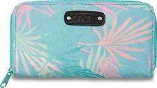 Dakine LUMEN Womens Wallet Pocketbook/Checkbook Calypso NEW