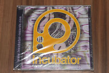 Various Artists - Incubator Future Music Generator (2004)(CD)(INC888)(Neu+OVP)