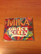 CDs PROMO MIKA GRACE KELLY MGRACECDP2 EU PS 2008 4 TRACKS