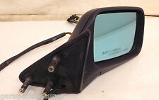 91 92 93 ALFA ROMEO 164L 164 RIGHT PASS DOOR SIDE VIEW POWER MIRROR R H OEM