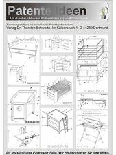 Wickeltisch selbst bauen auf 1000 Seiten!