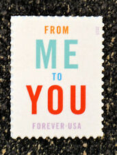 2015USA  #4978  Forever - From Me To You - Single - Mint NH