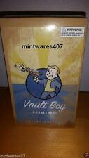 "Official Bethesda Fallout 4 Energy Weapons 111 Bobblehead 5"" NEW"