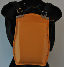 Boblbee Scorpia Black Orange Small Laptop Camera Hardshell Ergonomic Backpack