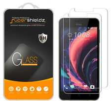 2x Supershieldz® Tempered Glass Screen Protector For HTC Desire 10 Lifestyle
