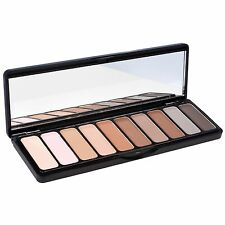 E.L.F Cosmetics Makeup Sombras Studio Mad for Matte Eyeshadow Palette elf E730