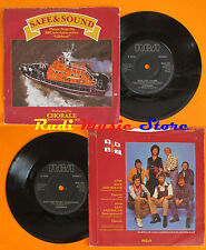 LP 45 7'' CHORALE BARBARA COURTNEY-KING Safe and sound LIFEBOAT 1983 cd mc dvd
