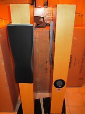 Dynaudio Confidence C2 High End Standlautsprecher in Ahorn