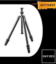 Gitzo Traveler GT1545T Carbon Fiber Tripod Series 1 (Replaces the GT1542T)
