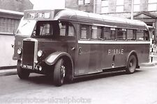 Ribble 211 Lancaster Bus Photo Ref P1245