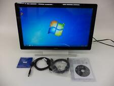 """Dell P2314T 23"""" Full HD 1920 x 1080 Resolution LED-Backlit IPS LCD Touch Monitor"""