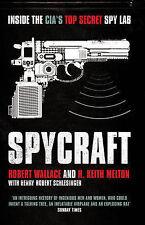 [ SPYCRAFT BY SCHLESINGER, HENRY ROBERT](AUTHOR)PAPERBACK, Schlesinger, Henry Ro
