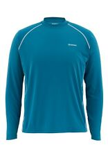 Simms SOLARFLEX Long Sleeve Crewneck ~ Ink NEW ~ Closeout Size Large