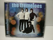 The Tremeloes : Call Me Number One NEW NUOVO SIGILLATO SEALED CD 4006408470496