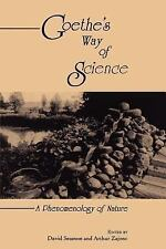 SUNY Series in Environmental and Architectural Phenomenology: Goethe's Way of...