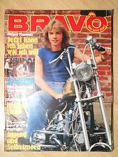 Bravo 17/1977 Blondie, Rolling Stones, Uriah Heep - TOP