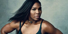 Pirelli Calendar by Annie Leibovitz 2016 with Serena Williams new and boxed