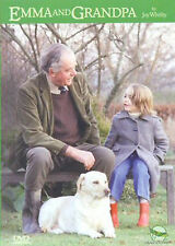 Emma And Grandpa DVD Children's Drama Natural World Educational Teaching Aid 3+