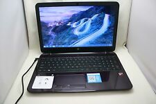 "Purple HP 15-G212DX 15.6"" Laptop - AMD A8-Series - 4GB Memory - 500GB Hard Drive"