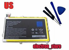 FOR AMAZON KINDLE FIRE HD 7 X43Z60 REPLACEMENT BATTERY 26S1001 4400MAH 3.7V