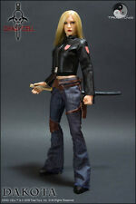 "1/6 Triad Toys Dead Cell Operative Dakota Jenning 12"" Action Figure K"