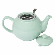 Traditional Ceramic Vintage Teapot 1 Litre Afternoon Tea Loose Leaf Chinese