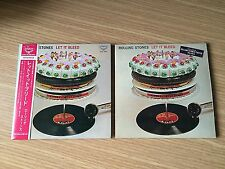 The Rolling Stones LET IT BLEED Japan 5000 Limited SHM-CD new SEAL