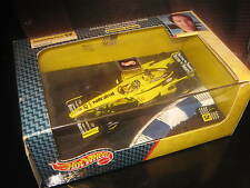 1:43 Jordan Honda Launch H.H. Frentzen 2000 hotwheelsf 1 29162 OVP New