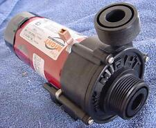 Tiny Might Spa Pond Circulation Pump Filter 115V NEW 3312610-14
