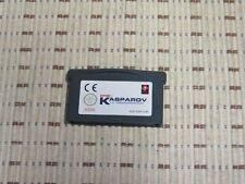 Virtual Kasparov für GameBoy Advance SP DS Lite