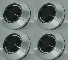 4 CAP DEAL FITS ENKEI RPF1 TUNER JDM WHEEL RIM CENTER CAPS ALUMINUM SKIN BASE