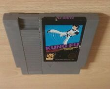 Kung Fu (NES, 1985) Nintendo Game 5 Screws