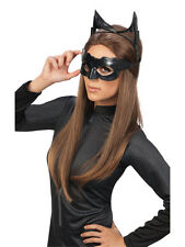 Adult Official Licensed Catwoman Deluxe Kit Fancy Dress Ladies BN DC Marvel