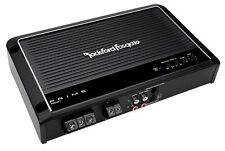 Rockford Fosgate R250X1 250W Mono Car Amplifier Amp Audio + Remote - Open Box