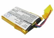 UK Battery for Philips GoGear SA3125/37 3.7V RoHS