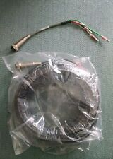 NDS Surgical Imaging Cable Kit 24VDC Extension Cable to Ceiling Power Supply 30'
