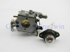 New Carburetor For Poulan Chainsaw 1950 2050 2150 2375 Walbro WT 891 545081885
