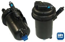 Filtro Gasolio Completo UFI 55.145.00 Fiat Multipla 1.9 MJet per Fiat 51779083