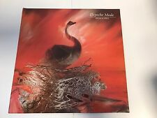 "12"" Album Vinyl Record * DEPECHE MODE - SPEAK AND SPELL *"