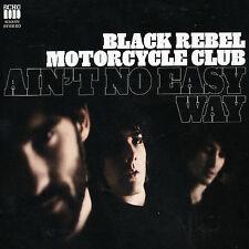 Aint' No Easy Way [Single] (5027529729224) New CD