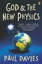 God and the New Physics by P. C. W. Davies (Paperback, 1990)