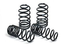 H&R 52603 SPORT LOWERING SPRINGS 2010-2011 MAZDASPEED 3 MS3 BL