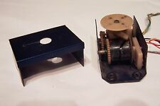 1960'S ERA ROYAL 7 WIRE SINGLE CHANNEL RUDDER SERVO MADE BY MK FREE SHIP USA