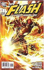 Flash '06 1-13 Complete Run FN O3