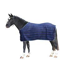 PFIFF Couverture contre mouches bleu 145 cm cheval Plafond Voler de protection