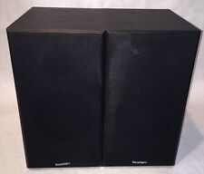 Paradigm Phantom V1 Speakers Excellent Used Condition