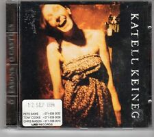 (GM88) Katell Keineg, O Seasons O Castles - 1994 CD
