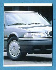 AUTO 100-400 Km Panini- Figurina-Sticker n. 200 - ROVER 820 Si 136cv 2/3 -New