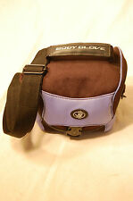 """Body Glove"" Fellowes Digital Camera Bag Case Protective Padded Bag Case Strap"